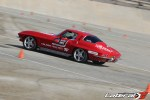 Hotchkis Autocross October NMCA 43