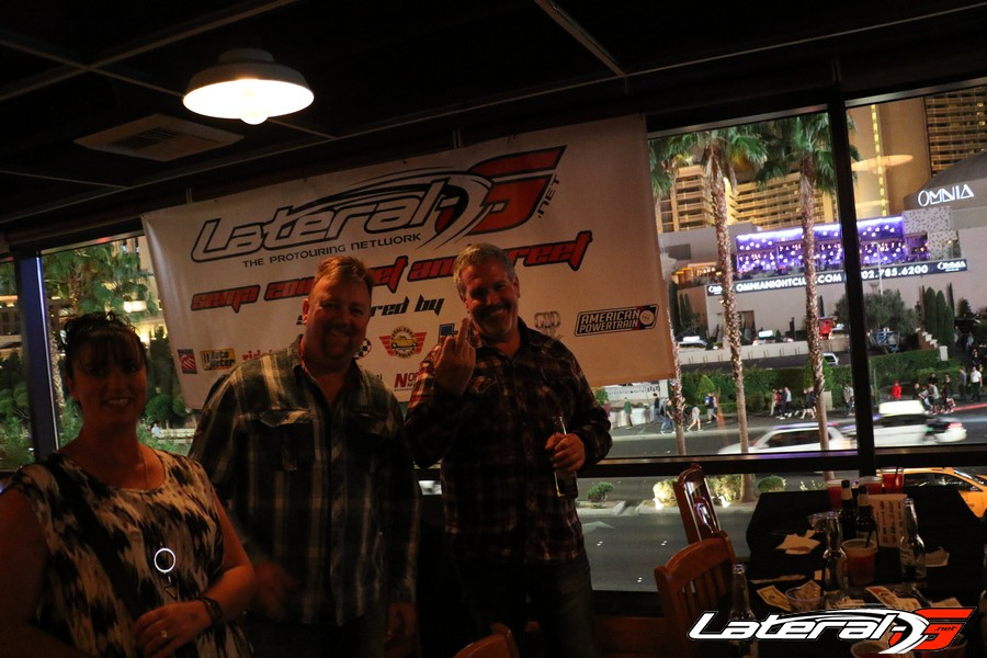 Lateral-G Party SEMA 2016 082