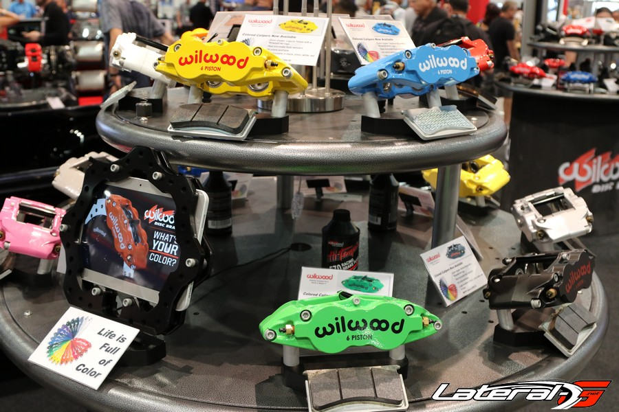 New Products SEMA 2016 105