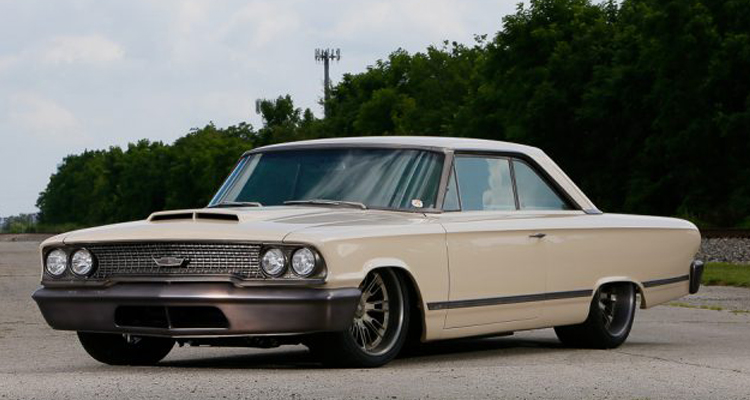 Goodguys Are Giving Away A '63 Ford Galaxie!
