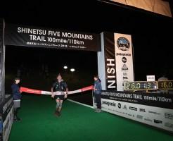 【レースレビュー】信越五岳トレイルランニングレース2018 110km – 2