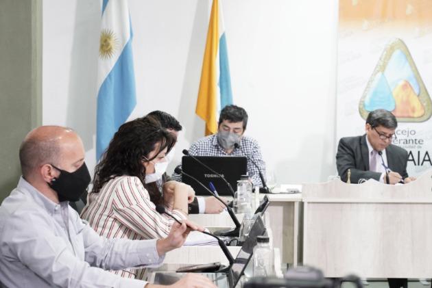 El Concejo Deliberante Ushuaia Aprobó la Ordenanza que establece la Exhibición de Arte Local en Edificios Públicos