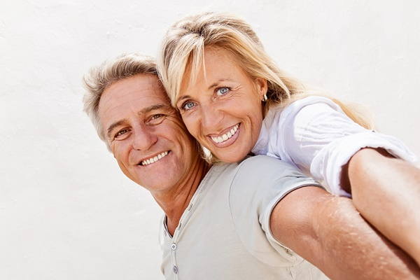 The Appeal of Later In Life Romances