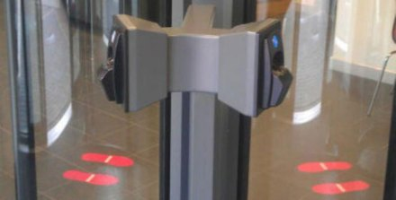 El control de acceso biométrico
