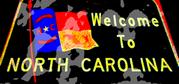 NORTH CAROLINA - The Tar Deal State