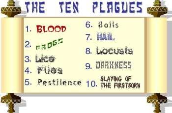 10-Plagues
