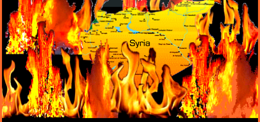 Does Syria need more heat?