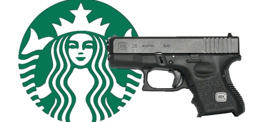 LOGOS_Starbucks New Logo with glock