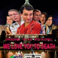 Debt Ceiling Deal -- Movie Deal Signed, See Poster.