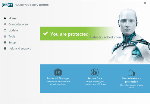 ESET Smart Security Licence Key