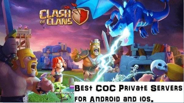 COC private server