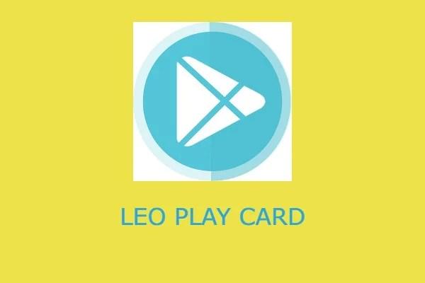 2. Leo Playcard