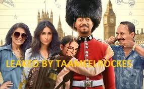Angrezi Medium Full Movie Download: Tamilrockers & Movierulz