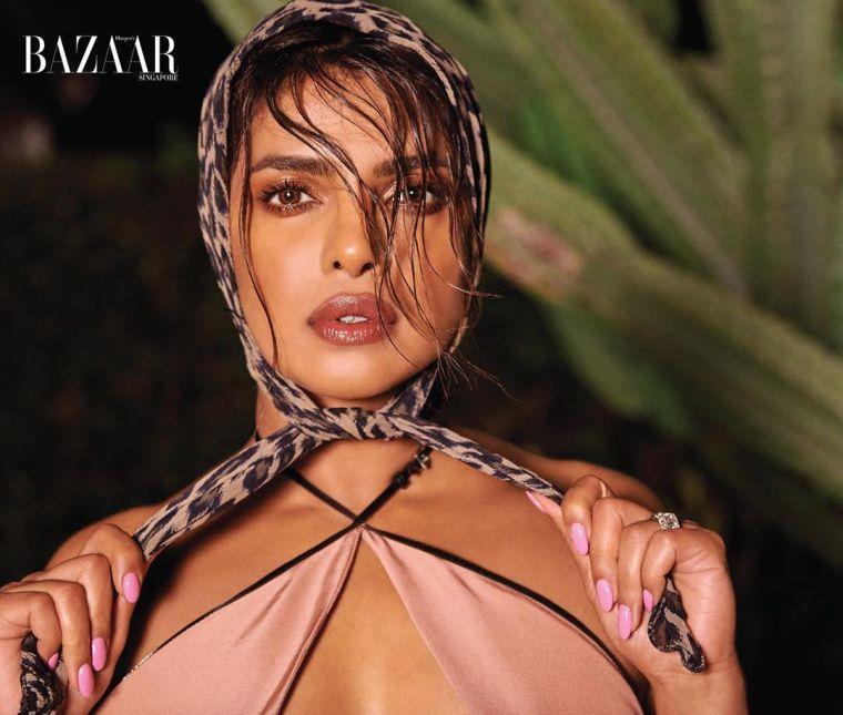 Priyanka Chopra Latest Hot Pics