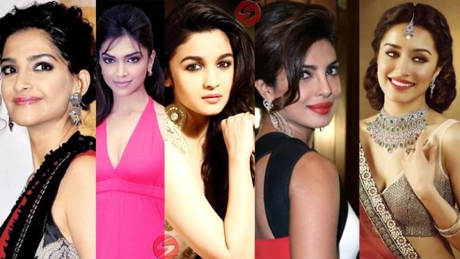 top 10 bollywood actress