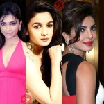 Top 10 Bollywood Actress