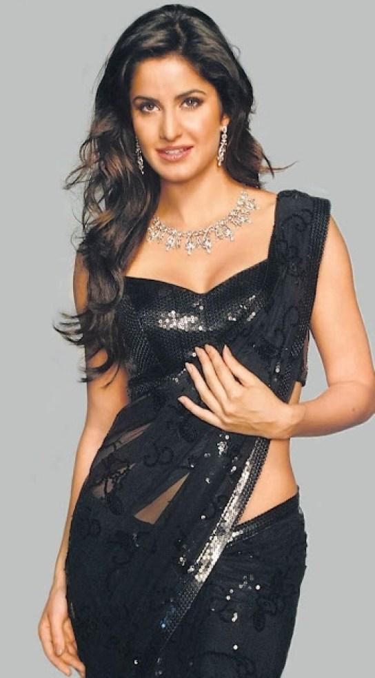 Katrina Kaif Photo in Saree