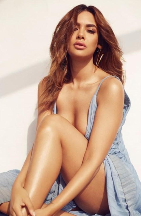 Esha Gupta Bikini Pics Images
