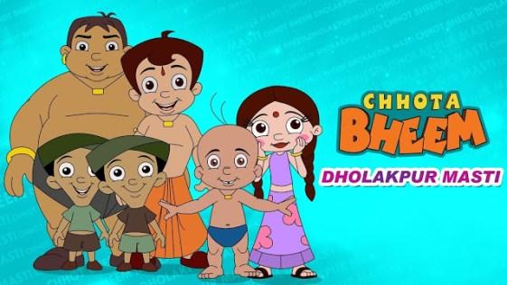 Chota Bheem Images Photos Download