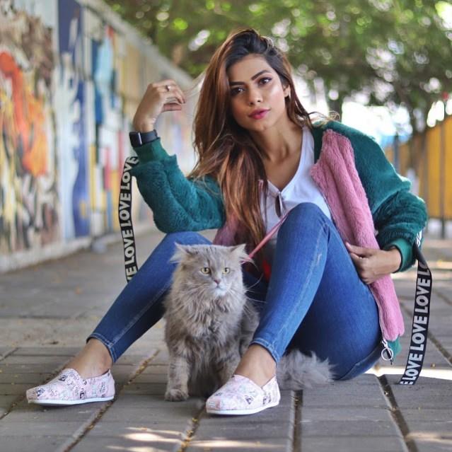 Nagma Mirajkar Images