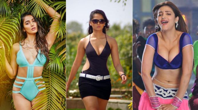 Top South Indian Actress