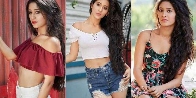 Shivangi Joshi Images Wallpapers Photos