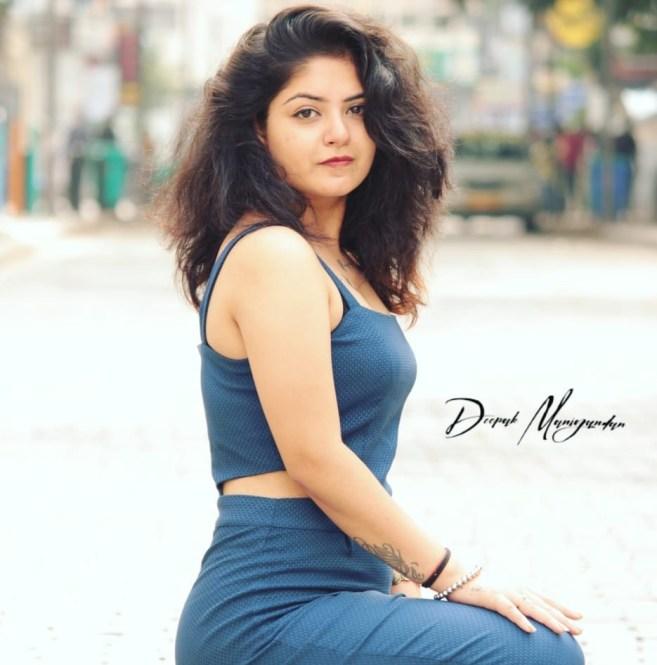 Shreya Tyagi