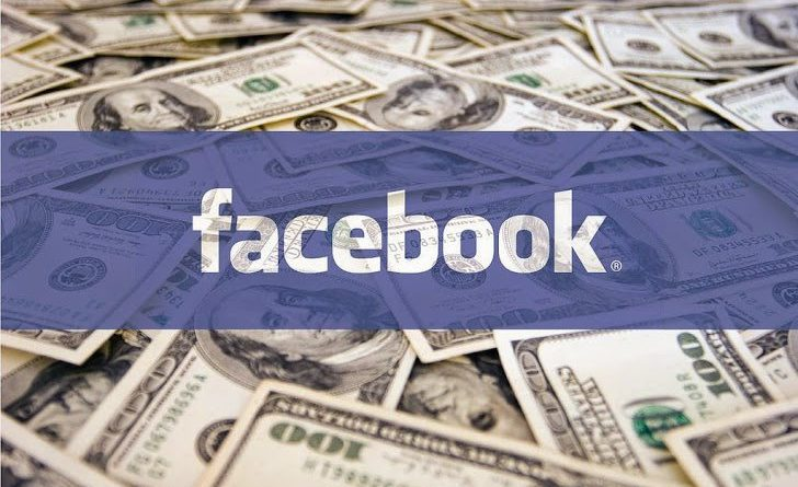 hacking facebook for money