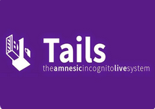 tails privacy focused OS