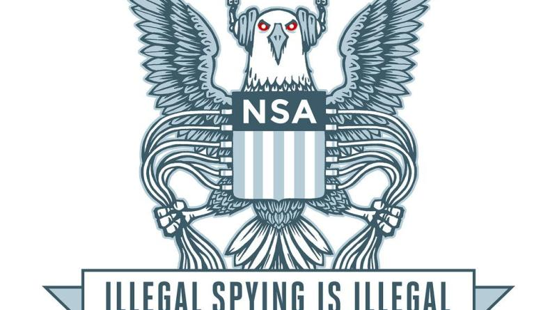 NSA admits illegal spying for the last twelve years