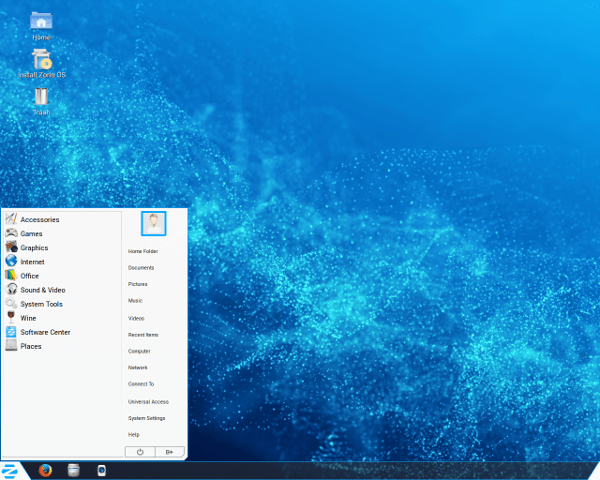 Zorin OS - FREE alternatives to windows