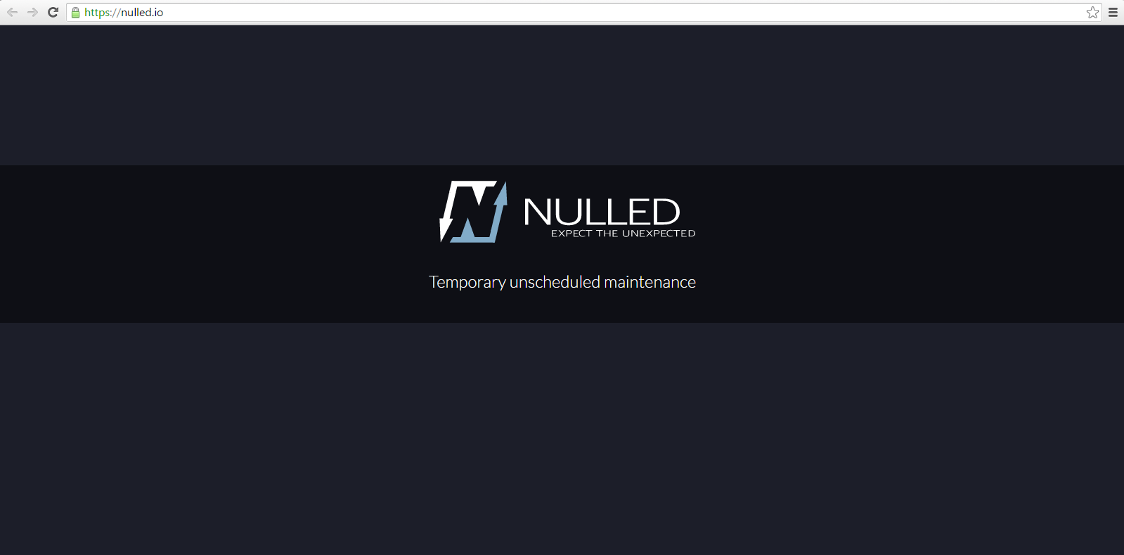 subscribe to  nulled io