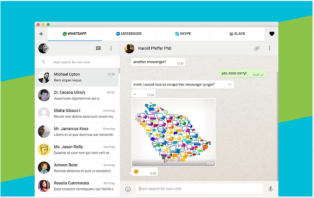 all-in-one-messenger