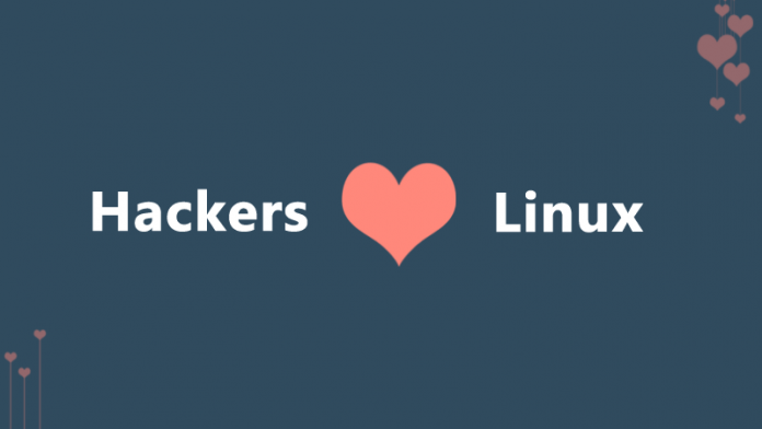 Hackers-Loves-linux