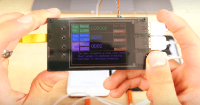This device can crack your iPhone Passode