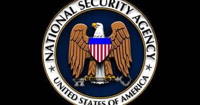 NSA's Encryption Algorithm was rejected by ISO