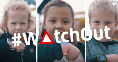 Critical security flaws have been discovered in smartwatches for children