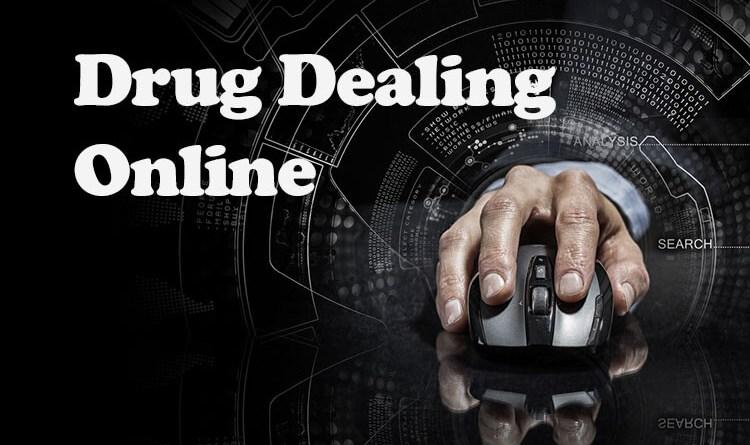 Mild Probation Sentence Given to 3 Dark Web Drug Dealers