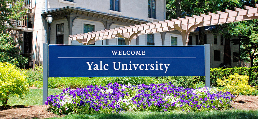 Yale Personal Security
