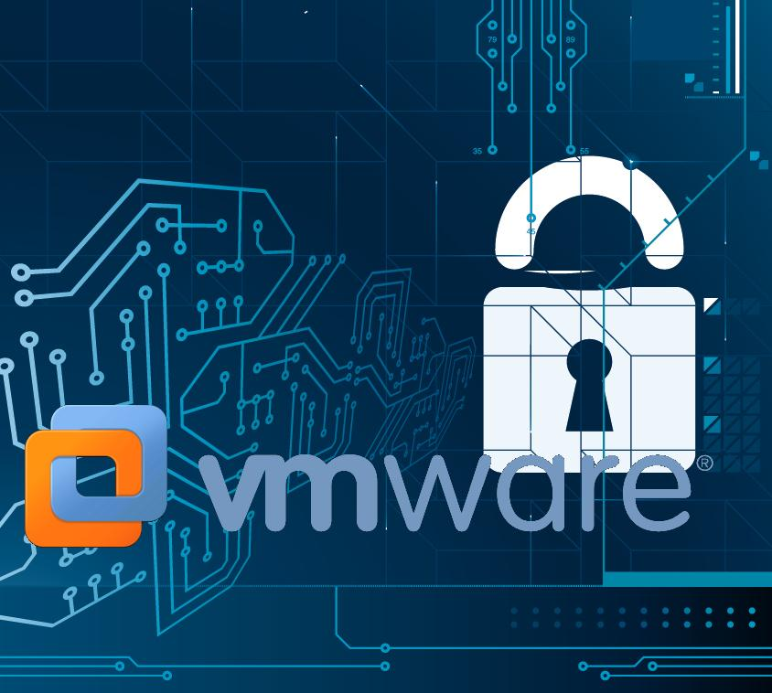 Critical Vulnerability In VMware Servers Being Scanned After PoC Exploit Release – Patch Now!