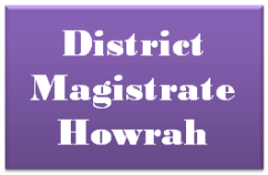 District Magistrate Howrah