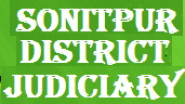 District & Sessions Judge Sonitpur Recruitment