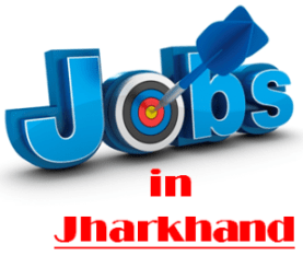 Current Jobs in Jharkhand