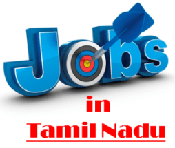 Current Jobs in Tamil Nadu