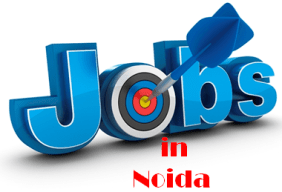Jobs in Noida