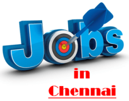 Jobs in Chennai