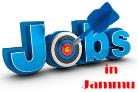 Jobs in Jammu