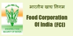 FCI Karnataka Recruitment