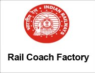 Rail Coach Factory Kapurthala Recruitment