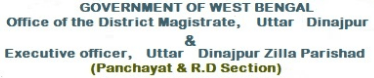 DLSC Uttar Dinajpur Recruitment